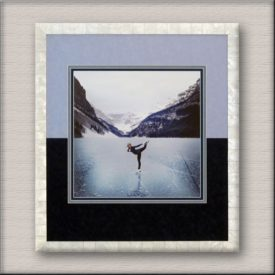 fine art photo frame