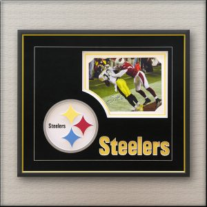 Steelers Football NFL Sports Memorabilia