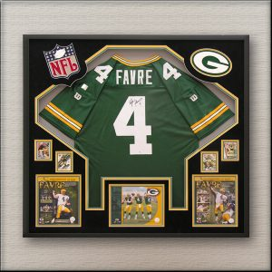 Green Bay Packers Football Memorabilia