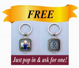 free-key-chain
