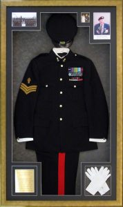 uniform-with-medal