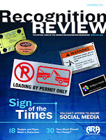 Recognition Review
