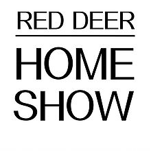 red deer home show